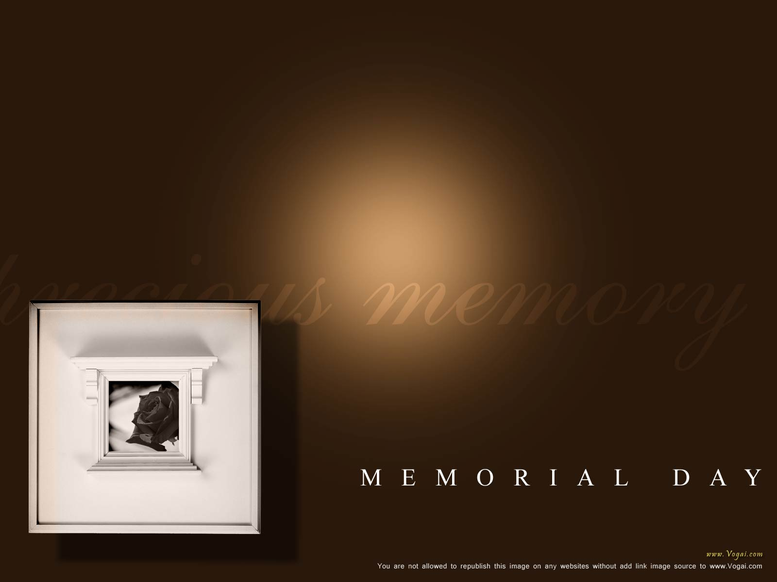 memorial day background powerpoint vogai design art and technology. Black Bedroom Furniture Sets. Home Design Ideas