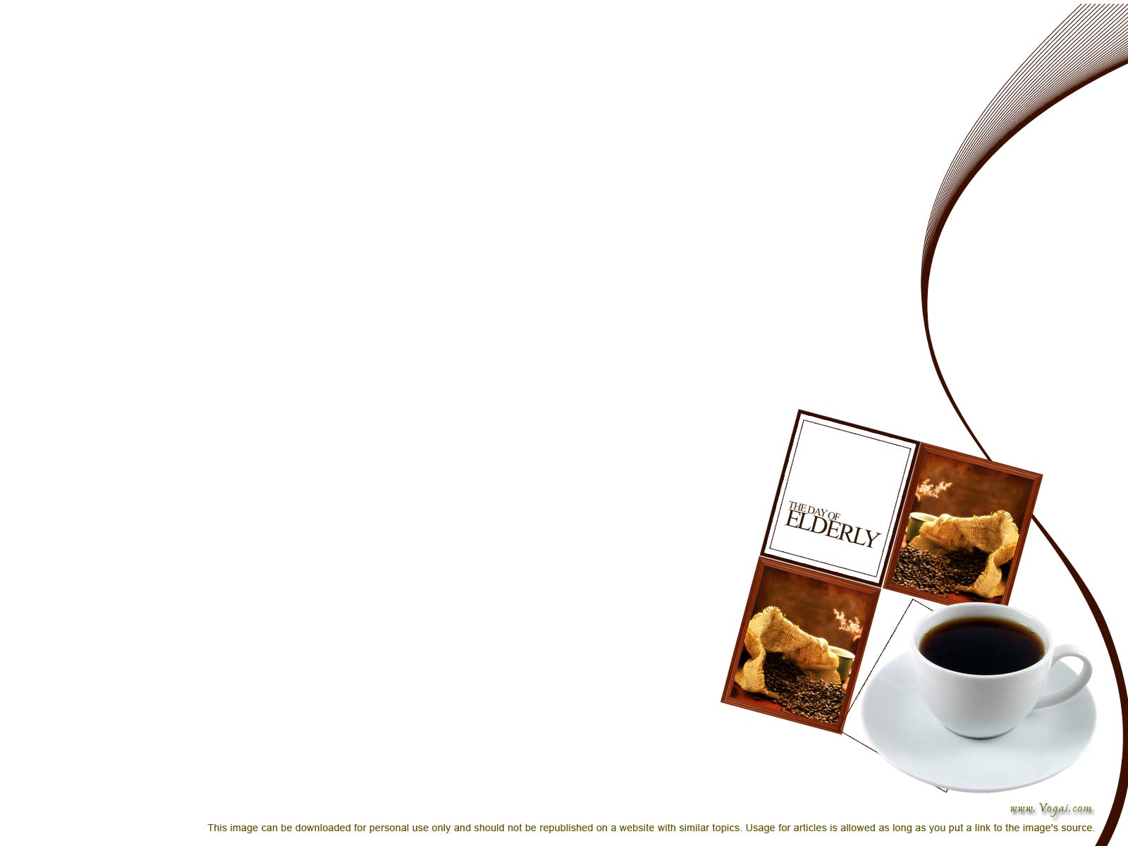 this coffee desktop background also perfect for template powerpoint