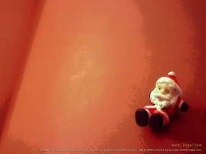 xmas powerpoint background